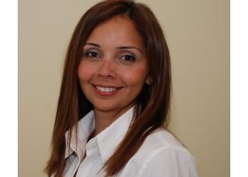 Dollard des Ormeaux podiatrist DR. Louana Ibrahim