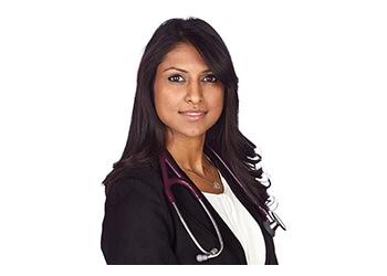Burlington endocrinologist DR. MEGHA PODDAR, MD, FRCPC, ABOM