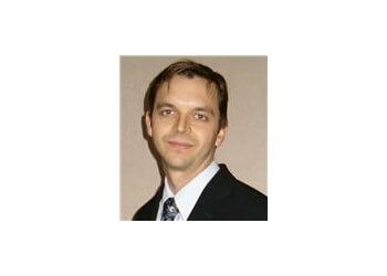Edmonton ent doctor DR. MICHAEL ALLEGRETTO, MD