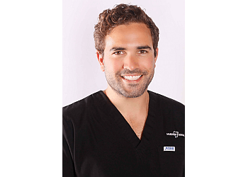 Markham dentist DR. MICHAEL NIGHTINGALE