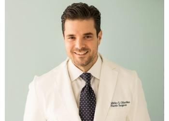 Granby plastic surgeon Dr. Mirko Gilardino