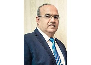 Brampton gynecologist DR. Maher ABOU SEIDO