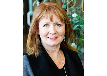Sherwood Park psychologist Marilyn Rolingher, MA. R.Psych