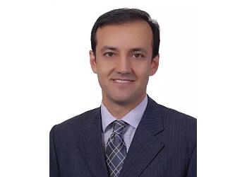 Surrey dentist DR. MEHRZAD HAKIMI, DDS