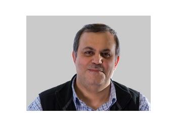 Ottawa physical therapist DR. Mohamed Fouda, PT