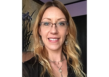 Lethbridge psychologist Nadine Duckworth, M.Ed, Registered Provisional Psychologist