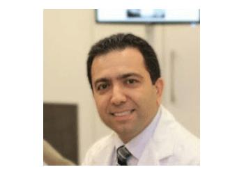 Abbotsford cosmetic dentist DR. OMID SHAFIEY, DDS, DMD