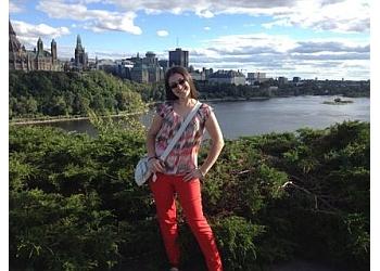 Ottawa chiropodist DR. Octavia Hristea DCh, CRA, BESc, B/DScN