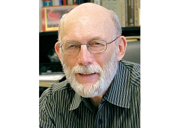 Vancouver psychologist DR. Paul G. Swingle, Ph.D