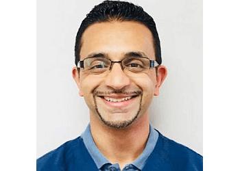 Surrey dentist DR. RAHIM JAMAL, DDS