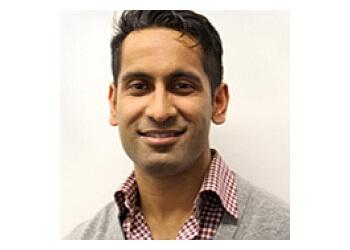 Edmonton ent doctor DR. RAIYAN CHOWDHURY, MD, FRCSC