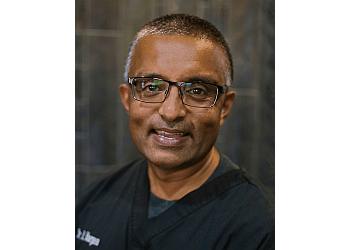 Saskatoon dentist DR. RAJU BHARGAVA, DDS