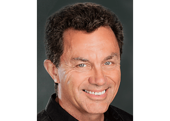 Burlington cosmetic dentist DR. ROD TOMS, DDS