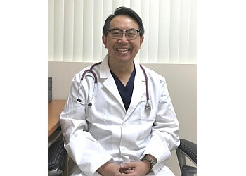 Halton Hills urologist DR. ROLAND SING, MD, FRCS(C)