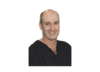 Hamilton cosmetic dentist DR. RON BARZILAY, DDS