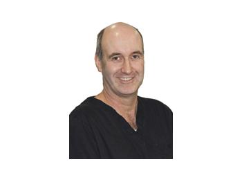Hamilton cosmetic dentist DR. RON BARZILAY