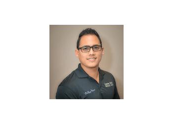 Barrie cosmetic dentist DR. RYAN FERGUSON, DDS