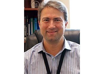 Toronto gynecologist DR. Richard Pittini, MD, MEd, FRCSC, FACOG