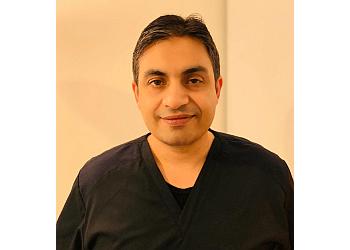 Ottawa dentist DR. SAQIB RASUL, DDS