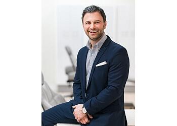 Montreal orthodontist DR. SERGE YACOUB