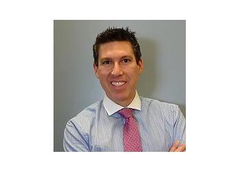 Brampton orthodontist DR. SHANE BLACK