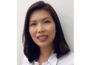 Surrey cosmetic dentist Dr. Sophie Lertruchikun, DDS