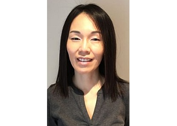 Maple Ridge cosmetic dentist DR. STEPHANIE SONG, DDS