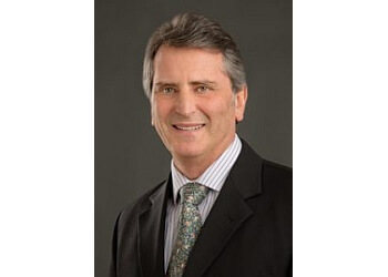 North Vancouver gynecologist DR. STEPHEN KAYE, MD
