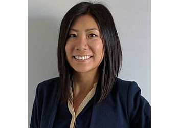 Calgary pediatric optometrist DR. SUSAN WONG, OD