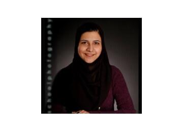 Hamilton chiropodist DR. Sadaf Balouch (Sadie) D.Ch., IIWCC