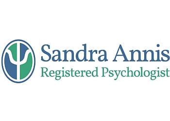 Lethbridge marriage counselling Sandra Annis Registered Psychologist