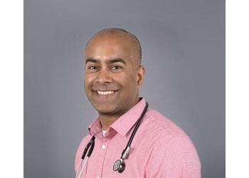 Toronto pediatrician DR. Sanjay Mehta, MD, M.ED, FRCPC, FAAP, FACEP