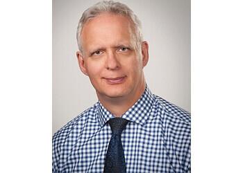 Saskatoon psychologist DR. Stephen Boechler, Ph.D