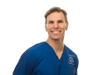 Montreal dentist DR. TARAS KONANEC, DDS