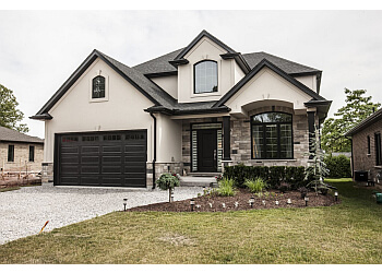 Niagara Falls home builder DRT Custom Homes & Renovations