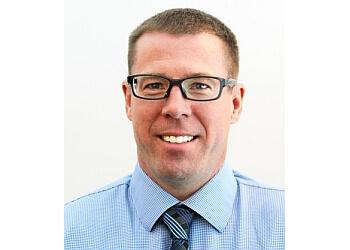 Regina dentist Dr. Todd Graham, DDS