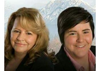 Maple Ridge real estate agent DRUMMOND MARKETING GROUP