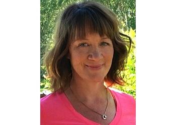 Grande Prairie psychologist Vicki Juneau, M.Ed, RP