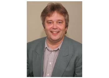 Surrey psychologist DR. Wesley Buch, Ph.D, R. Psych.