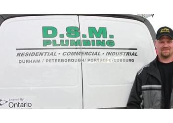 D.S.M. Plumbing service
