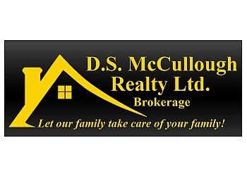 Thunder Bay real estate agent D.S. McCullough Realty Ltd.