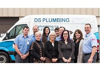 Ottawa plumber DS Plumbing