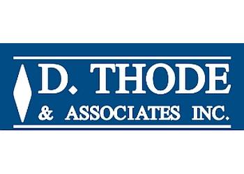 Kelowna licensed insolvency trustee D THODE & ASSOCIATES