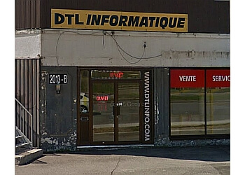 Quebec computer repair DTL-Misys Informatique