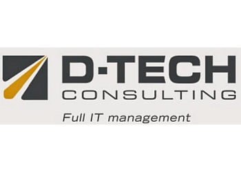 Toronto it service D-Tech Consulting