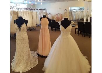 Calgary bridal shop DURAND BRIDAL