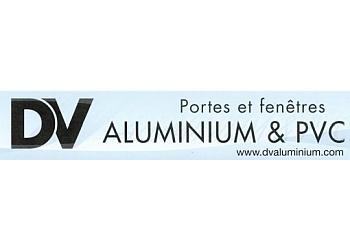 Montreal window company DV ALUMINIUM & PVC