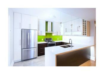 Oakville custom cabinet DV Kitchens & Baths