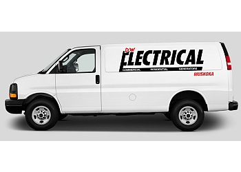 Huntsville electrician DW Electrical