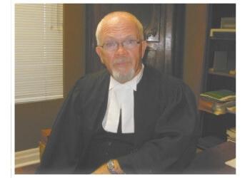 North Bay dui lawyer  Dennis W. Fenton